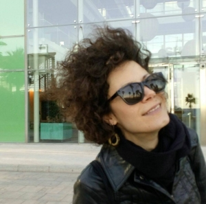Anna Gatz - Greece